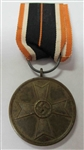 wwii german war merit medal