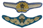 wwii japanese military wings