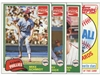 1981 philadelphia phillies trading card
