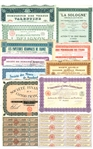 obsolete french bonds