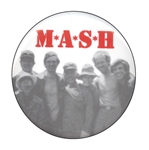 mash commemorative button