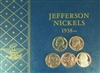 Lot #08 Jefferson Nickel Collection