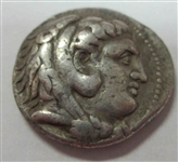 Alexander The Great Tetradrachms