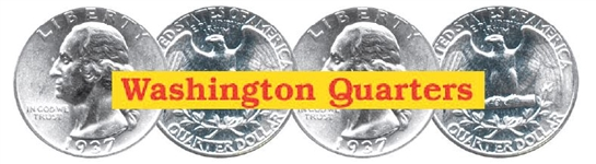 Washington Quarters