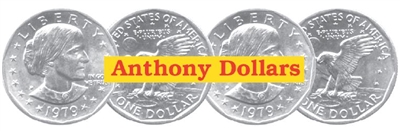 Anthony Dollars