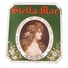 Stella-Mae Outer Cigar Label