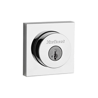 Kwikset - 158 - SQT - SMT - Halifax - Single Cylinder Deadbolt with SmartKey