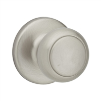 kwikset - 200CV - Cove Hall/Closet Passage Door Knob