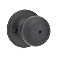 Kwikset 300CV Cove Privacy Knob