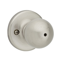 Kwikset - 300P -Polo - Bed/Bath - Privacy Door Knob