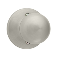 Kwikset - 488P - Polo - Single Dummy Door Knob
