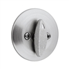 Kwikset - 663 - One Sided Deadbolt