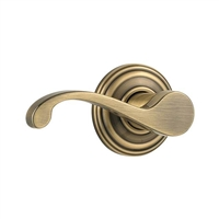Kwikset - 720CHL - Commonwealth - Hall/Closet - Passage Door Lever