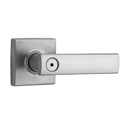 Kwikset - 730VDL - Vedani - Bed/Bath - Privacy Lever
