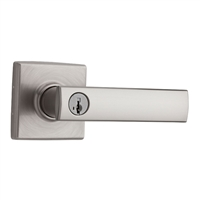 Kwikset - 740VDL - SMT - Vedani - Keyed Entry Lever with SmartKey