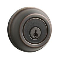 Kwikset - 785 - SMT- Double Cylinder Deadbolt With SmartKey