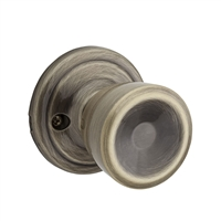 Kwikset - 788A - GC - Abbey - Single Dummy Door Knob