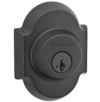 Kwikset - 980 - AUD - SMT - Austin Single Cylinder Deadbolt with SmartKey