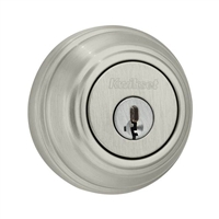 Kwikset - 980 SMT - Single Cylinder Deadbolt with SmartKey