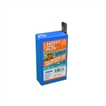 Taylor sureTRACK Safety Plus 4-Way Test Strips (30 strips)