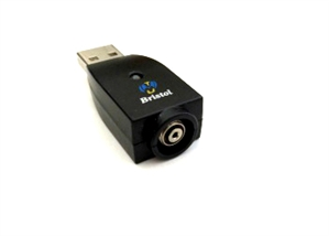 Magic Mist USB Charger for Blu-cigs compatible battery