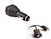 Magic Mist Car charger kit for EGO Vaporizers