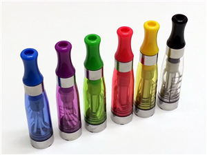 Refillable Clearomizer / Tanks for NJOY Convenience Vaping battery