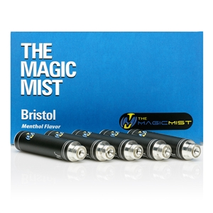 Magic Mist cartridges compatible with NexGen battery