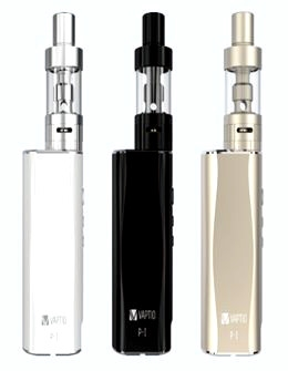 Magic Mist sub-ohm VAOPTIO PT1 Vaporizer Kit