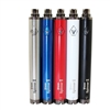 Magic Mist Vision Spinner II 1600 maH Variable Voltage Battery