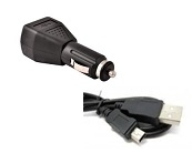 Magic Mist Car Charger-kit for EGO Pass-through Battery