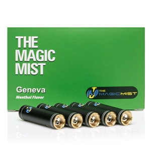 Magic Mist Geneva cartridges