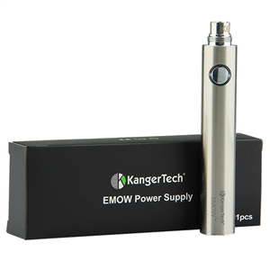 Magic Mist Kanger EMOW Variable Voltage 1300 mah Battery