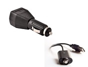 Magic Mist Car Charger Kit for Mistic electronic cigarette battery