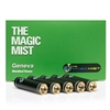 Magic Mist cartridges compatible with South Beach Smoke Deluxe battery