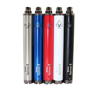Magic Mist Vision Spinner II Variable Voltage 1600 mah Battery