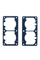 DASA Base Gasket - 85mm-86.50mm 7 Port