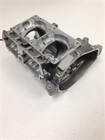 Yamaha Super Jet OEM Crankcase Modification - Stock Stroke