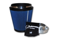 Honda TRX450 DASA Air Filter Kit (04-05)