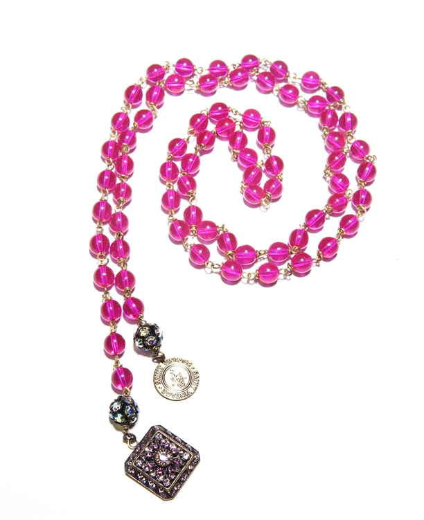 Kentucky Pink Love Strand