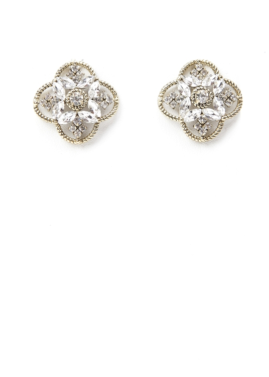 SV Couture Earrings