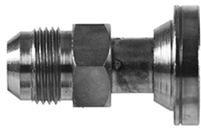 1800 - Flange Fitting