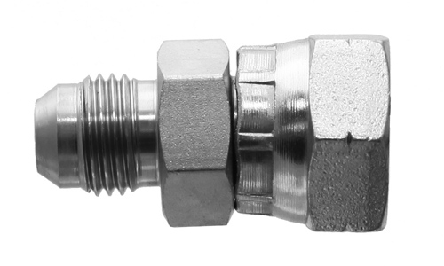 9210 Fittings: JIC to Female BSPP, BSPP Fittings | British
