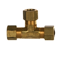 B-64 - Brass Fitting