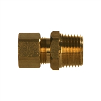 B-68 - Brass Fitting