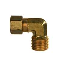 B-69 - Brass Fitting