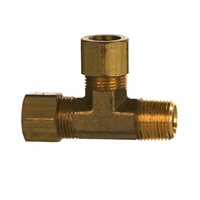 B-71 - Brass Fitting