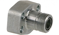 W304 - Flange Fitting
