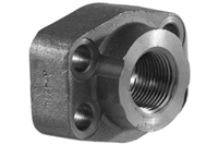 W44 - Flange Fitting
