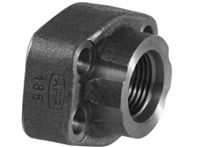 W48 - Flange Fitting